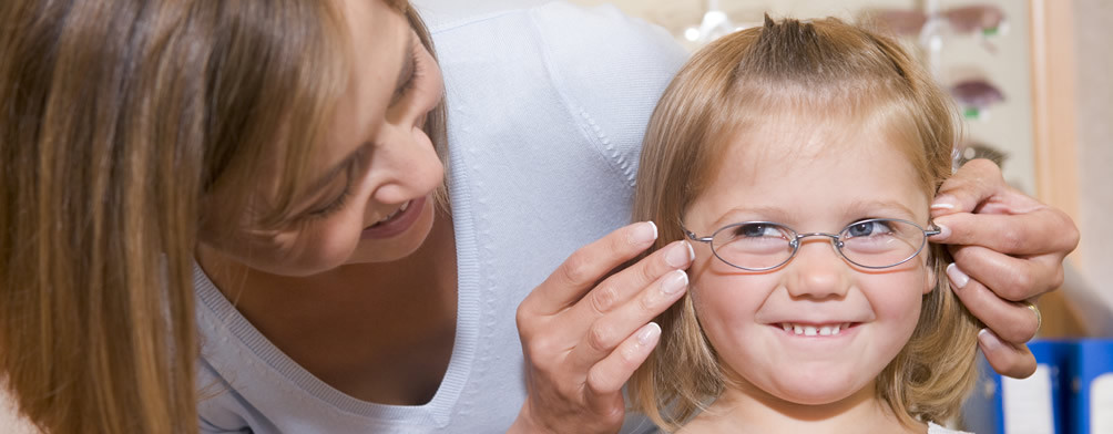 Comprehensive Family Eye Care
